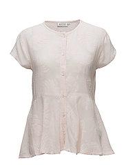 Illana blouse - POWDER