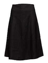 Sabia skirt - BLACK