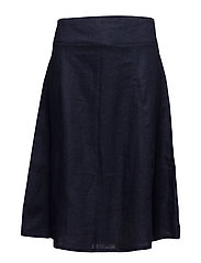 Sabia skirt - NAVY