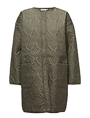 Tammi coat - MOSS