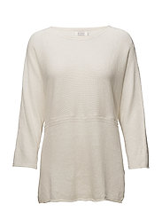 Fabil top - CREAM
