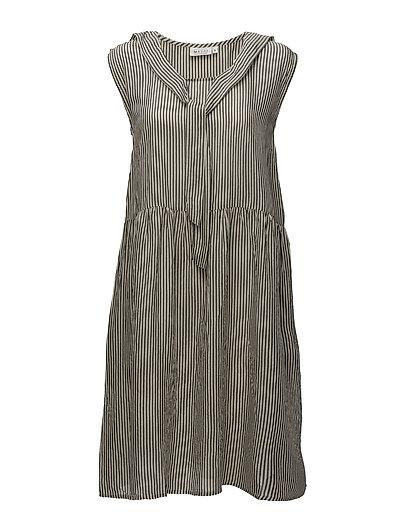 Ofelia Dress A-Shape No Slv