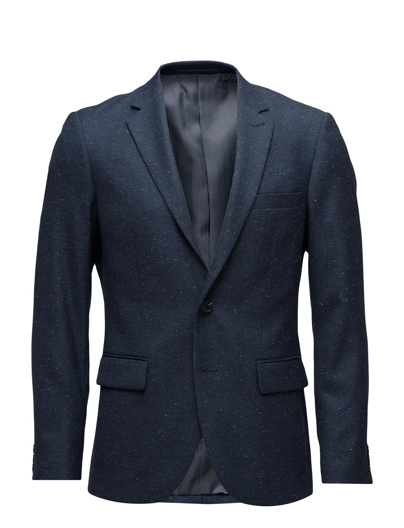 George Blue Blazer Matinique Blazere til Mænd i Navy Blazer