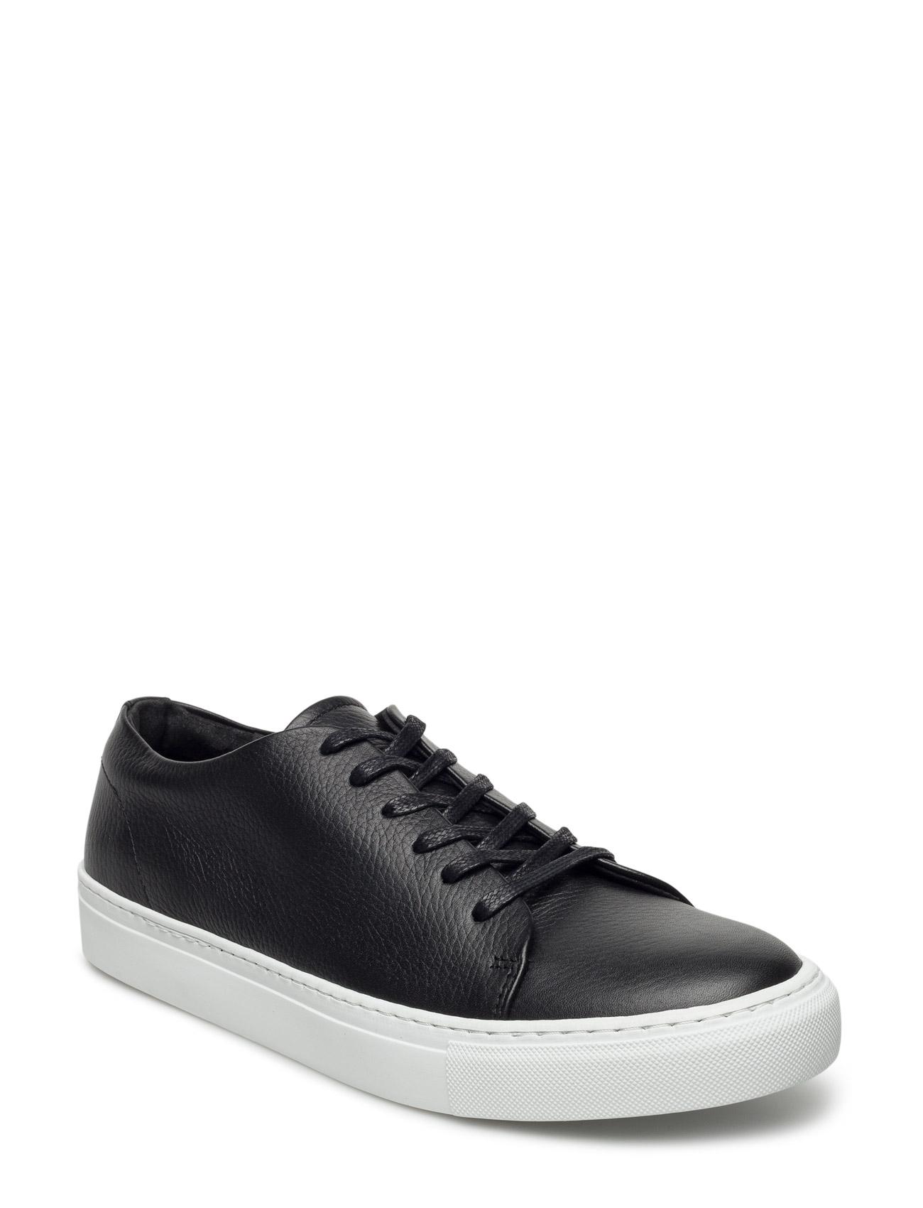 Structured Sneaker Sneaker Matinique Sneakers til Herrer i hvid