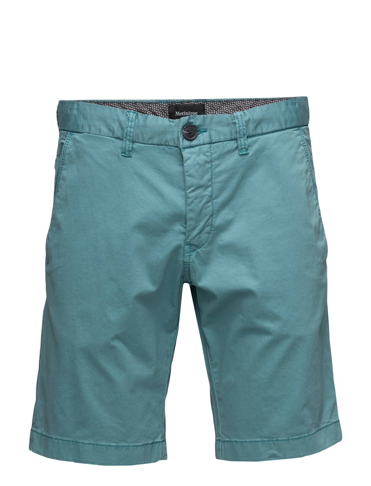 Pristu Sh Matinique Bermuda shorts til Herrer i
