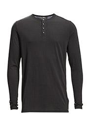 Bruce Clean jersey - BLACK