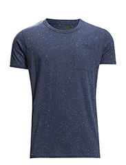 Bruno P Casual jersey - DEEP BLUE