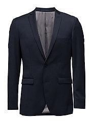 George F Stretch Suit - DARK NAVY