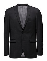 George F Stretch Suit - FORGED IRON