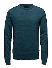 Margrate Merino woolblend - LEGION BLUE