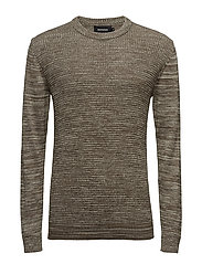 Lennon Urban Cotton - BEECH