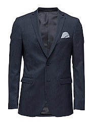 George F Stripe - NAVY BLAZER