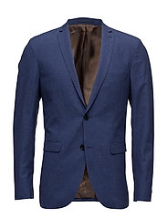 George F Ink Blue Suit Matinique Suits & Blazers