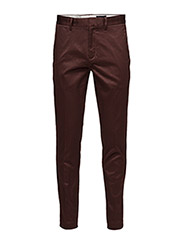 Ace Pant - RICH BROWN