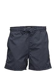 Printed Swim Shorts Swim Shorts Pri - PATTERN