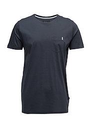 Jeremy Lux jersey - TINTED NAVY
