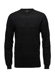 Margrate Fine Wool - BLACK