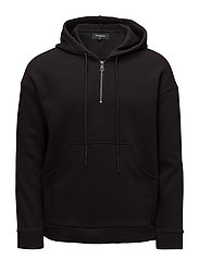Derwyn Rock sweat - BLACK