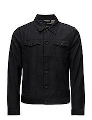 Damian Jacket - BLACK