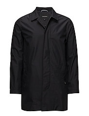 Miles Mac Clean Nylon - BLACK