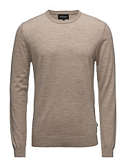 Margrate Merino - LIGHT BEIGE