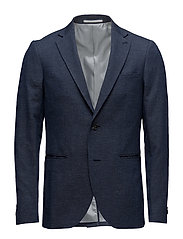 George Formal Cotton - NAVY BLAZER