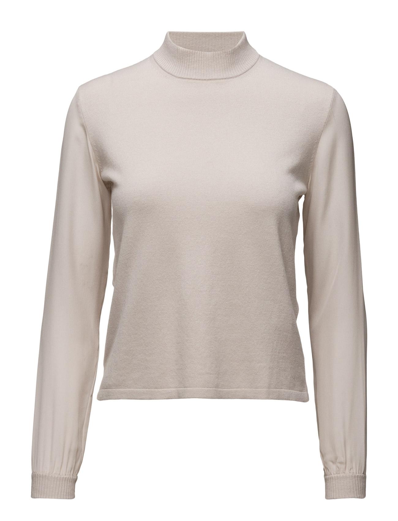 Dorico Max & Co. Sweatshirts til Damer i Beige