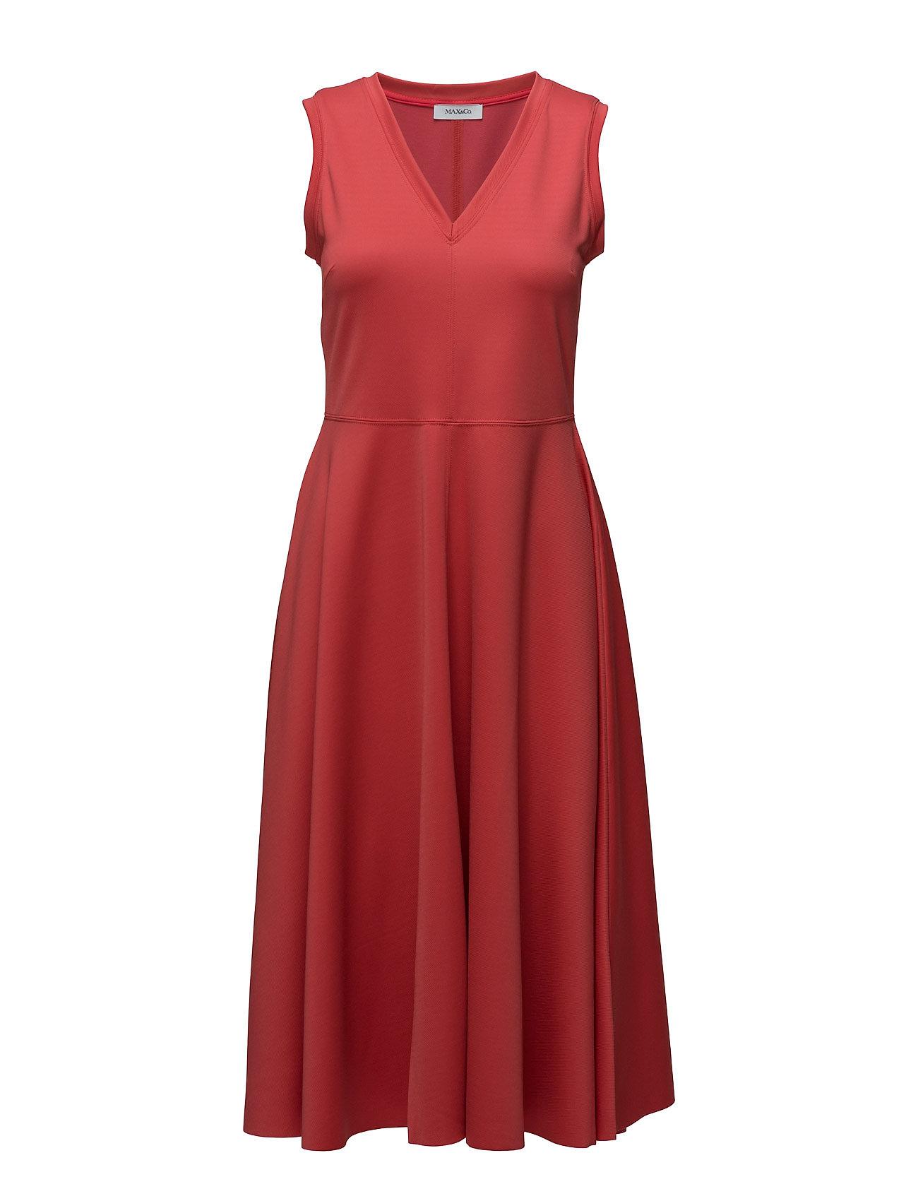 Cornice Max & Co. Knælange & mellemlange til Damer i Rød