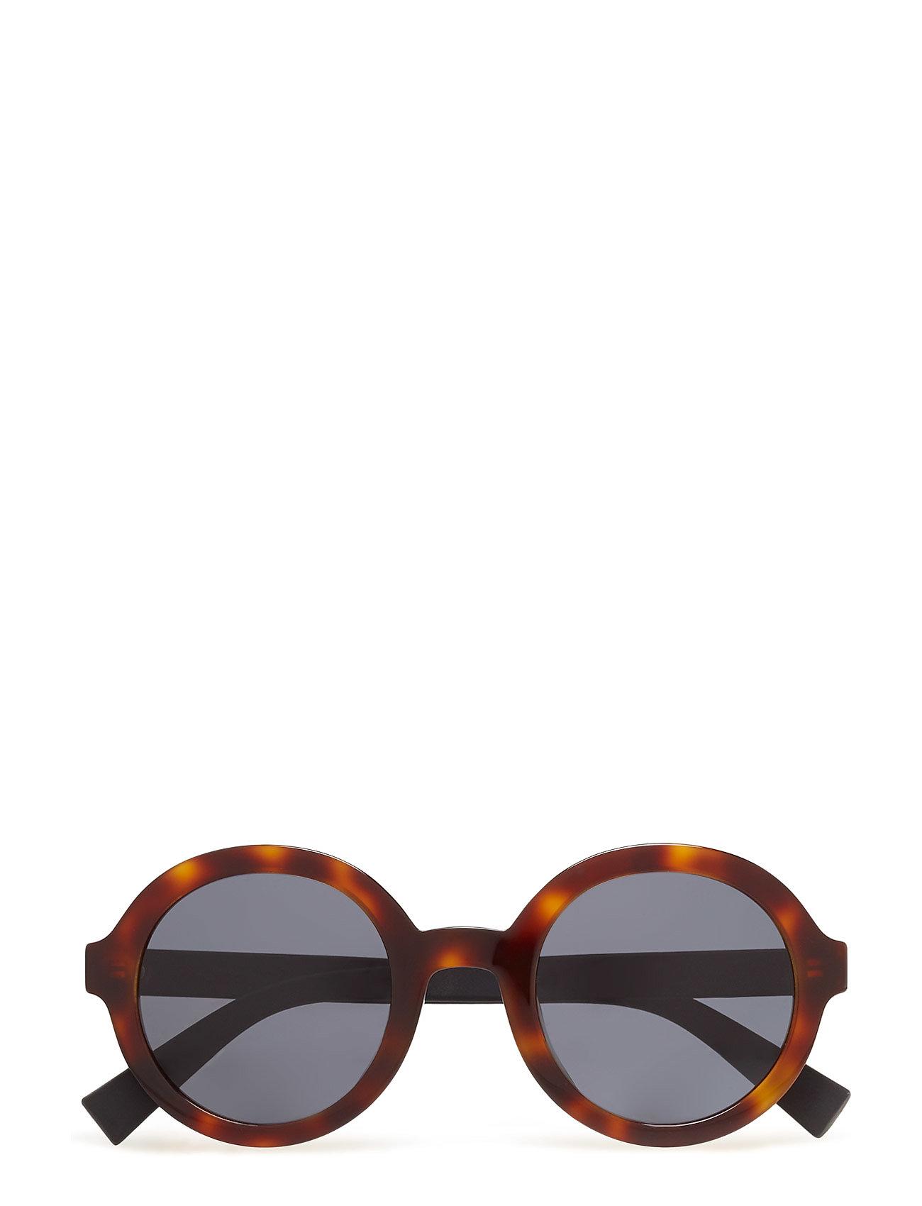 Mm Tailored Iii MAXMARA Sunglasses Solbriller til Damer i Brun