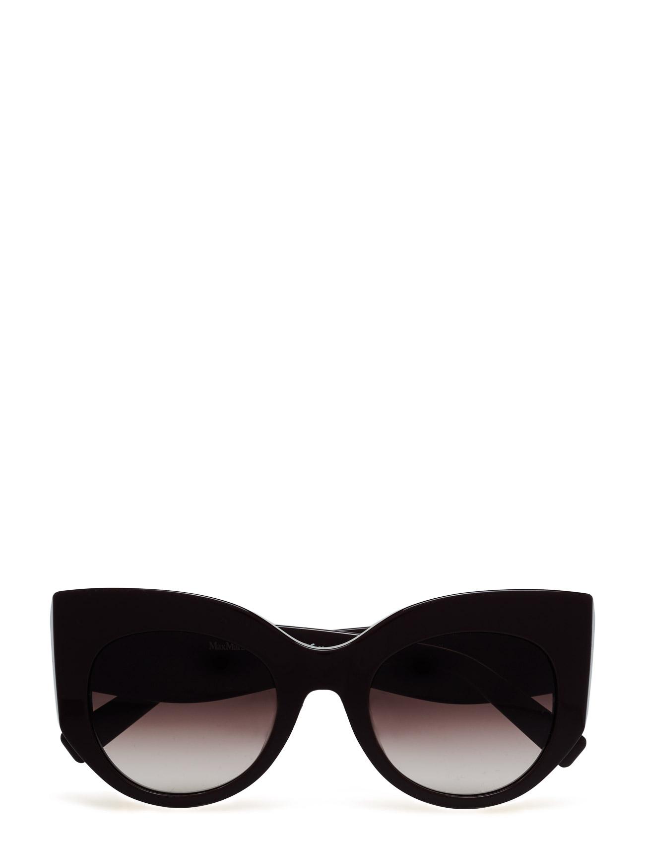 Maxmara Gem 2 MAXMARA Sunglasses Solbriller til Kvinder i Bourgogne