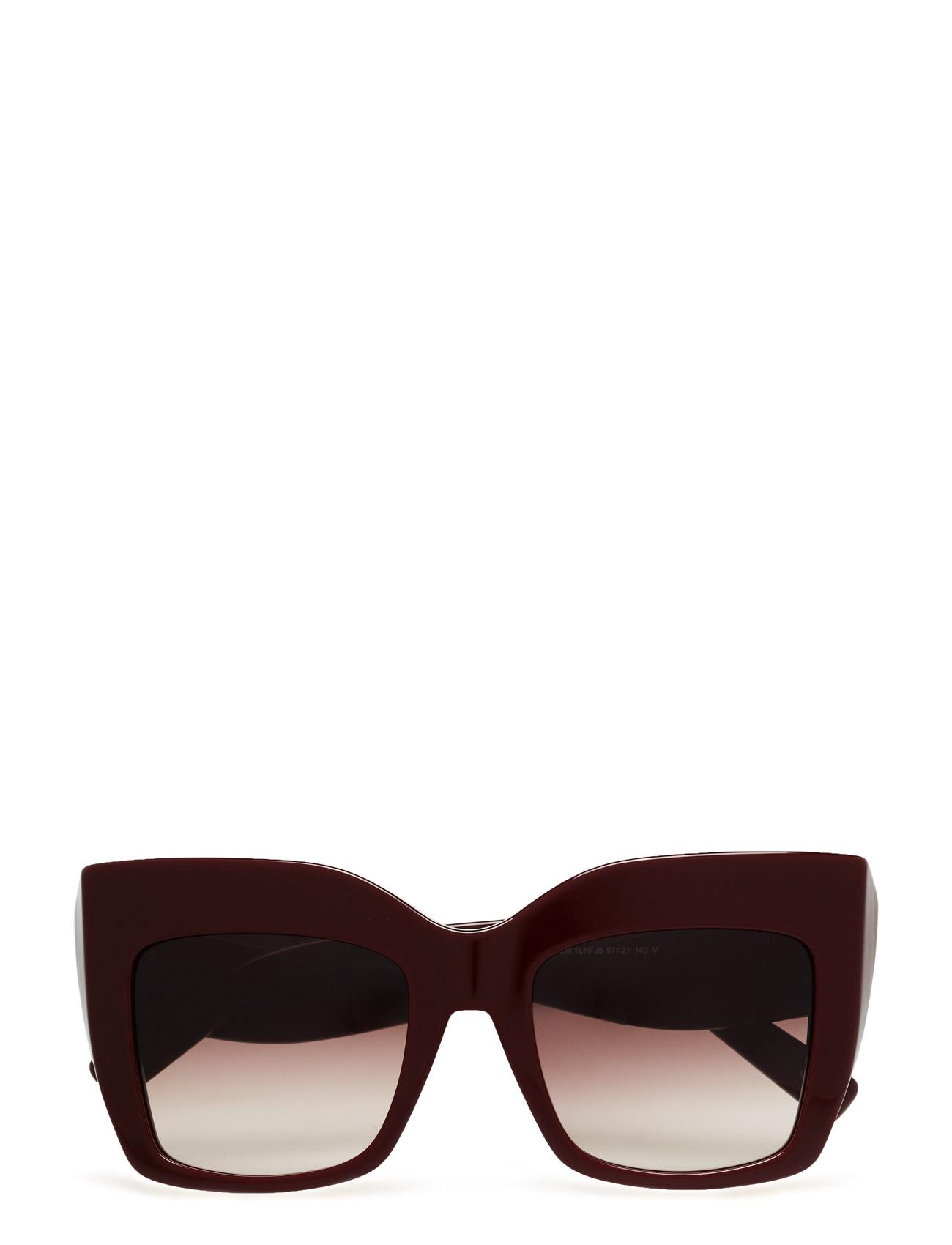 Maxmara Gem 1 MAXMARA Sunglasses Solbriller til Kvinder i Sort