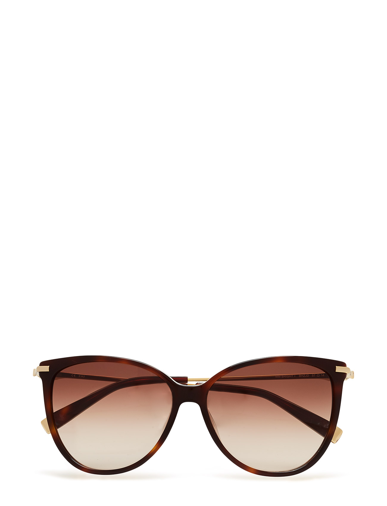 Mm Bright I MAXMARA Sunglasses Solbriller til Damer i