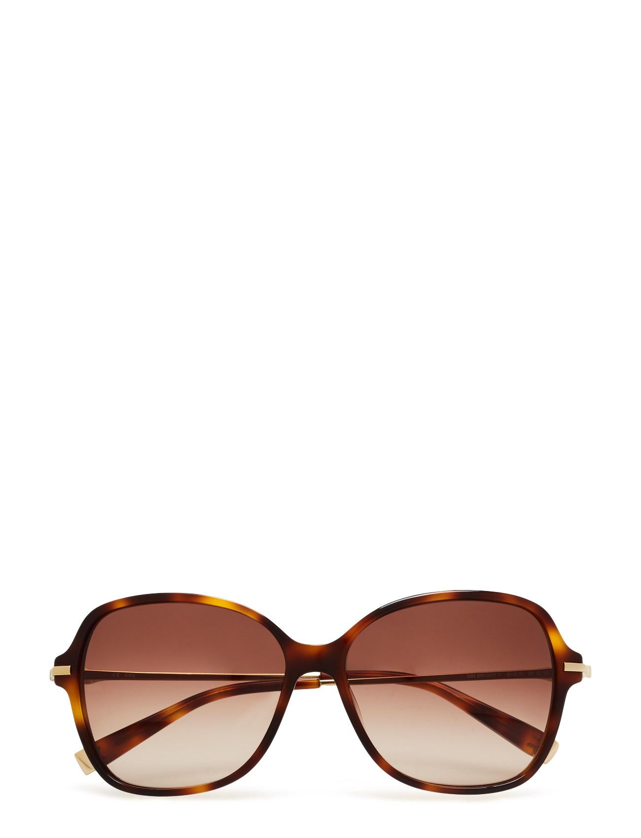 Mm Bright Ii MAXMARA Sunglasses Solbriller til Damer i
