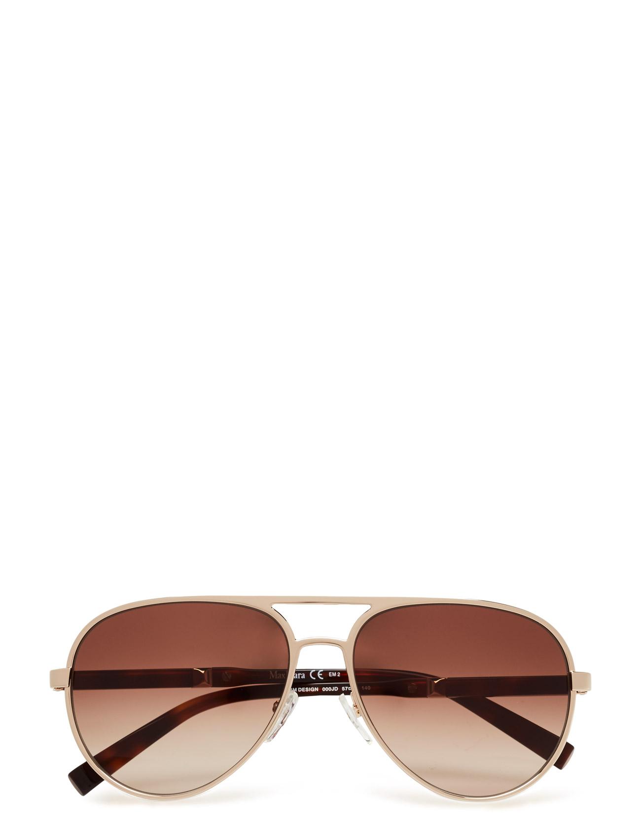 Mm Design MAXMARA Sunglasses Solbriller til Damer i