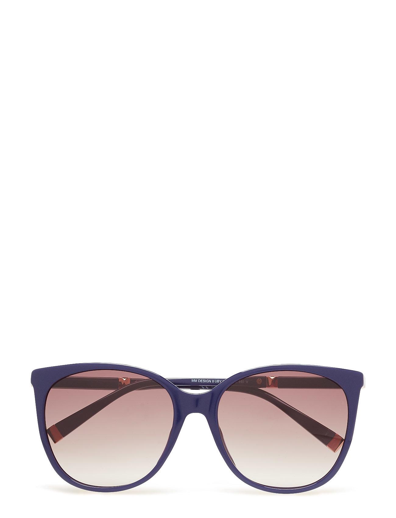 Mm Design Ii MAXMARA Sunglasses Solbriller til Damer i