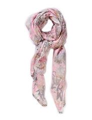 Dreamer scarf - Rose