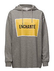Enchanté - LIGHT GREY MELANGE