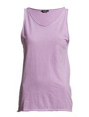 Spotty - Sheer Lilac