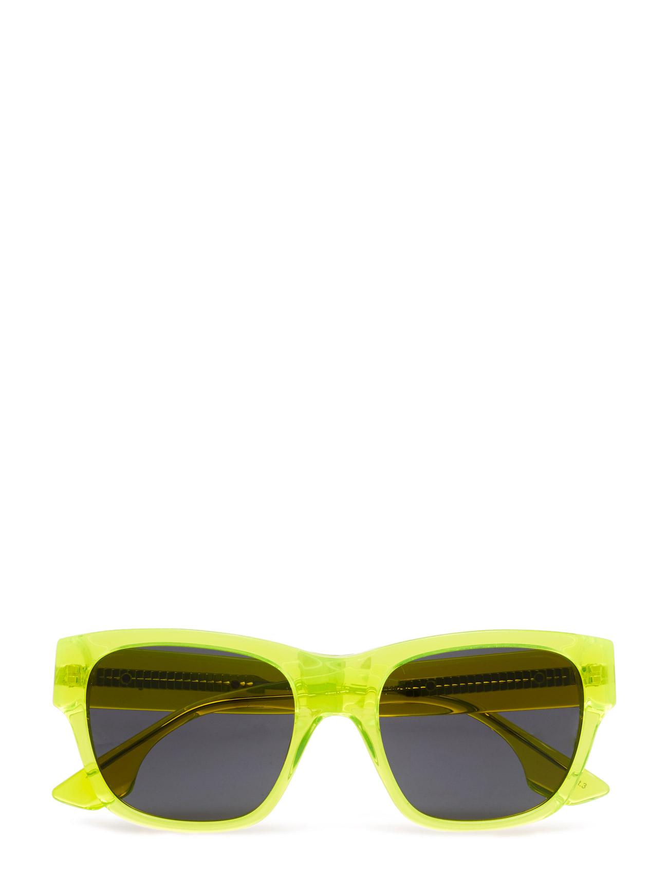 Mq0028s McQ Eyewear Solbriller til Kvinder i