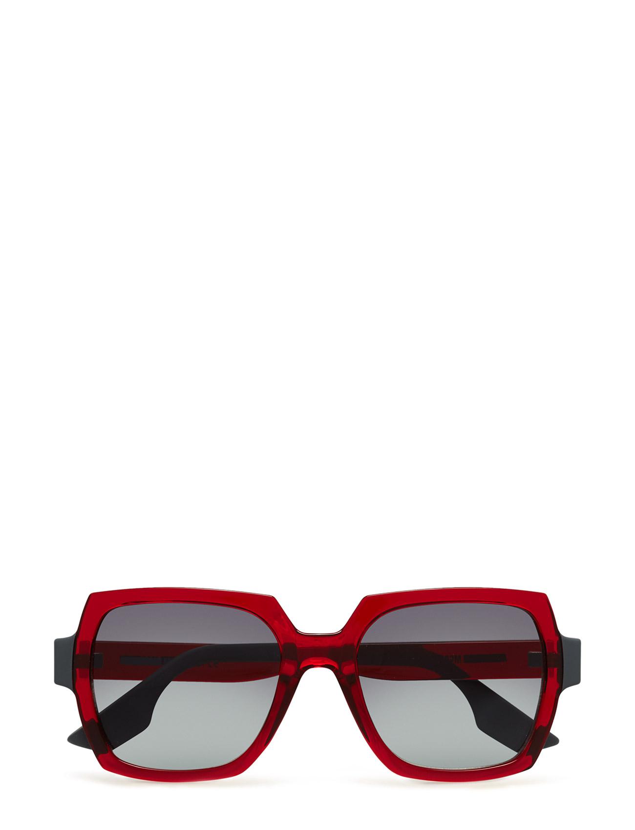 Mq0013s McQ Eyewear Solbriller til Kvinder i