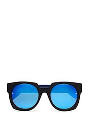 MQ0034S - BLACK-BLACK-BLUE