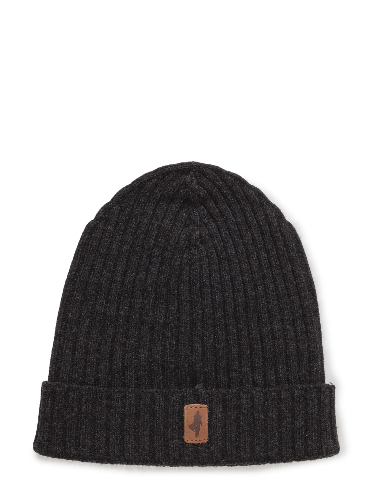 Hats-Caps-Mlm MCS Hatte & Caps til Herrer i antracit