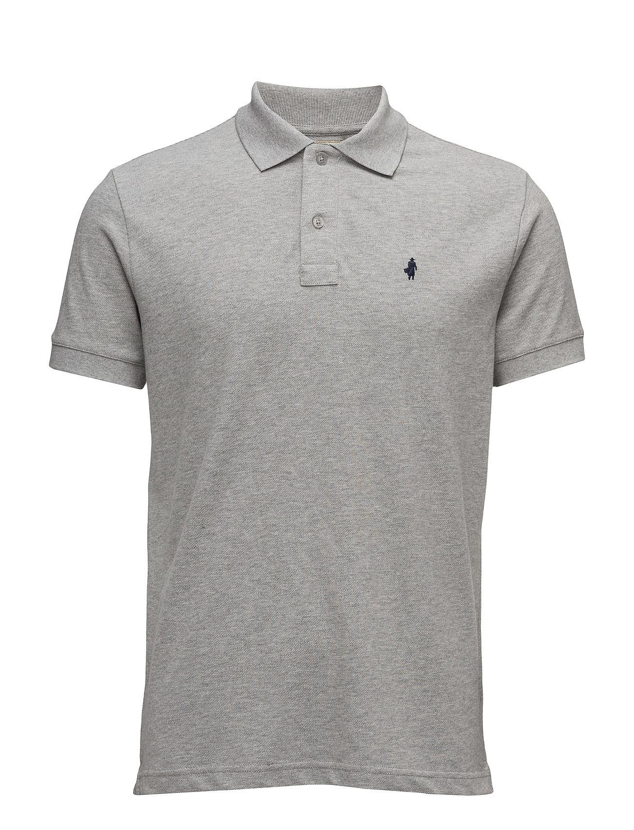 Polo-Ss-Mmm MCS Kortærmede polo t-shirts til Herrer i