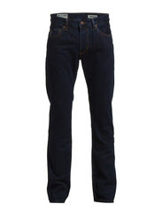 TROUSERS 5-POCKETS - Jeans