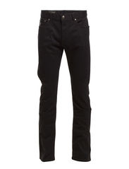 TROUSERS 5-POCKETS - Dark Grey