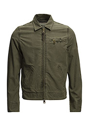 BLOUSON - Military green