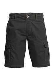 BERMUDAS - Dark grey