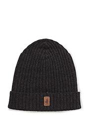 HATS-CAPS-MLM - ANTRACITE