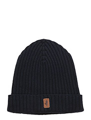 HATS-CAPS-MLM - NAVY BLUE