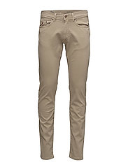 5-POCKETS-MMM - NEUTRAL COLORS